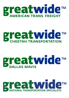 Greatwide Am-Can Transport Service, Inc. Logo