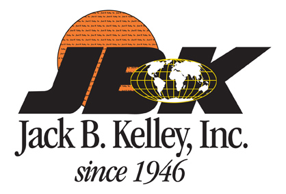 Jack B Kelley, Inc. Logo