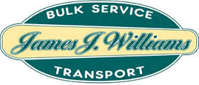 J J Williams Bulk Service Transport Logo