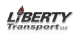 Liberty Transport LLC Logo