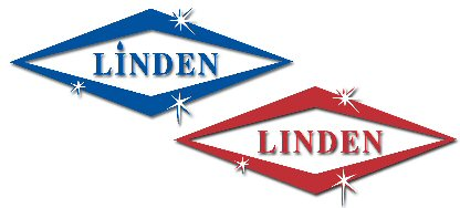 Linden Bulk Transportation Co. Logo