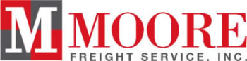 Moore Freight Service, Inc. Logo