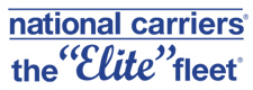 National Carriers, Inc. Logo