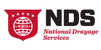 National Drayage Services, LLC Logo