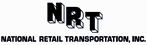 National Retail Transportation Logo