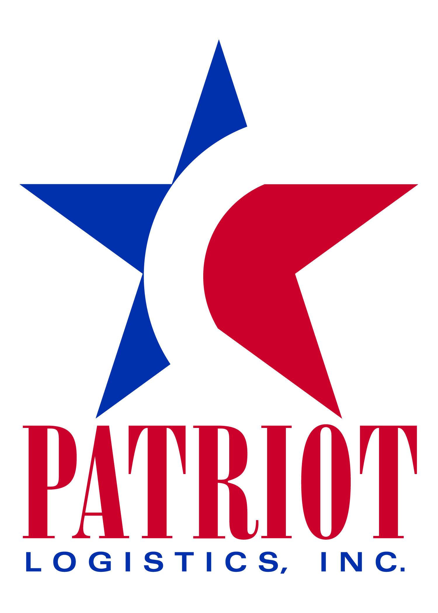 Patriot Logistics, Inc. Logo