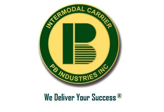 PB Industries, Inc. Logo