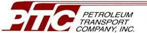 Petroleum Transport Co., Inc. Logo