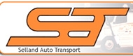 Selland Auto Transport, Inc. Logo