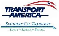 Southern Cal Transport Co. Logo