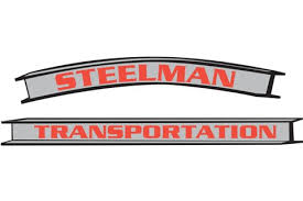 Steelman Transportation, Inc. Logo