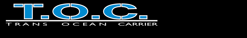 Trans Ocean Carrier, Inc. Logo
