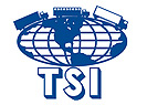 Transportation Services, Inc. / TSI Logo