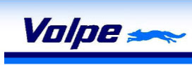 Volpe Express, Inc. Logo