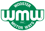 Wooster Motor Ways, Inc. Logo